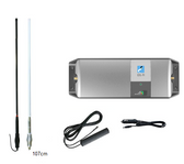 Cel-Fi GO Mobile Repeater for Telstra 3G & 4G - Trucker/4WD Bundle