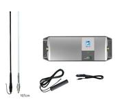 Cel-Fi GO Mobile Repeater for Telstra 3G & 4G - Trucker/4WD Bundle