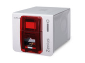 Evolis Zenius Expert Card Printer - Starter Package (USB+Ethernet)