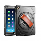 "New Trent Gladius Rugged iPad 9.7"" Case with Hand Strap"
