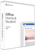 MS Office 2019 Home & Student Win/Mac