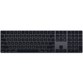 Apple Magic Keyboard with Numeric KeyPad - Space Grey