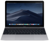 "Apple MacBook 12"" m3-1.2GHz, 8GB, 256GB SSD"