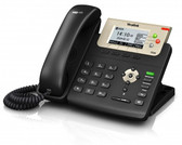 "Yealink T23G 3 Line VoIP Phone, 2.8"" 132x64 Resolution LCD"