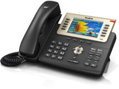 "Yealink T29G 16 Line VoIP Phone, 4.3"" Colour 480x272 Resolution LCD"