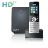 Yealink W53P Cordless DECT Solution ( includes 1x W60B Base Station & 1x W53H Handset )