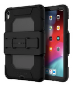 """Griffin Survivor All Terrain with Handstrap for iPad Pro 11"""""""