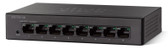 Cisco 8 Port Gigabit Unmanaged Switch