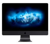 "Apple iMac Pro 27"" Xeon 8Core 3.2GHz, 32GB RAM, 1TB SSD"