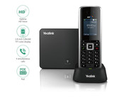 Yealink W52P Business IP-DECT Phone, Includes Base Station & Handset