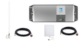 Cel-Fi GO Mobile Repeater for Telstra 3G & 4G - Caravan Bundle