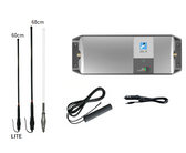 Cel-Fi GO Mobile Repeater for Telstra 3G & 4G - Trucker/4WD Compact Bundle