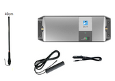 Cel-Fi GO Mobile Repeater for Telstra 3G & 4G - Trucker/4WD Mini Bundle