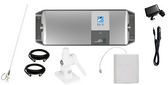 Cel-Fi GO Mobile Repeater for Telstra 3G & 4G - Marine Bundle