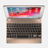 "Brydge 9.7 Wireless Bluetooth Keyboard for iPad Air/Air2, iPad Pro 9.7"", iPad 5th/6th Gen (2017/2018 models)."