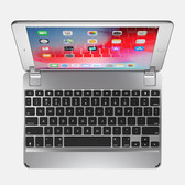 Brydge 10.2 Wireless Bluetooth Keyboard for iPad 7th Gen (2019 model).