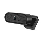 Breeze Webcam 5MP Full HD USB