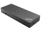 Lenovo ThinkPad Hybrid USB-C with USB-A Dock
