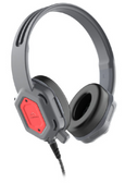 Brenthaven Edge Rugged Headphones with Mic
