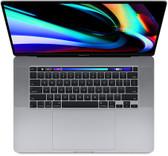 """Apple MacBook Pro 16""""  i7-2.6GHz, 32GB RAM, 512GB SSD Space Grey"""