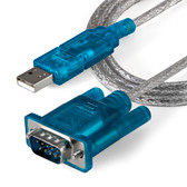 Startech USB to Serial RS232 DB9 Adapter Cable 91cm