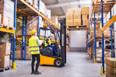 Tang Warehouse Storage 1 Year