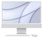 """Apple iMac 24"""" Retina 4.5K, M1 8-Core CPU/8-Core GPU, 8GB RAM, 256GB SSD"""