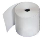 POS Receipt Paper Rolls 1Ply 76x76 (Box 24)
