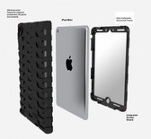 Hard Candy ShockDrop Case for iPad Mini