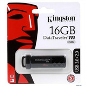 Kingston DataTraveler 111 16GB USB3.0 Drive