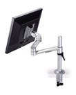 Single Monitor Arm -Clamp