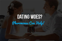 Dating Woes? Pheromones Can Help! - True Pheromones Inc