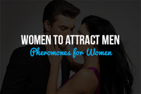 Pheromones for Women to Attract Men