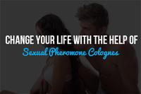 Sexual Pheromone Colognes