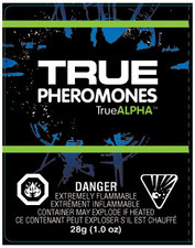 TRUE Alpha™ Body Spray - Ultimate All Around Trust & Respect Pheromones For Men
