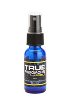 TRUE Radiance™ - Perfect Pheromone Finishing Touch For Men