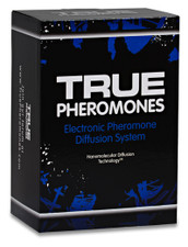True pheromones | infused pheromone patch.