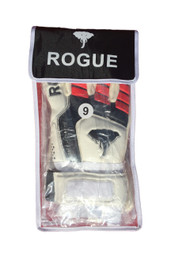 Negative Cut Contact Latex with removable finger protection