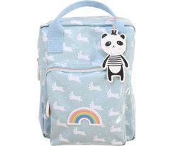 Backpack White Rabbit