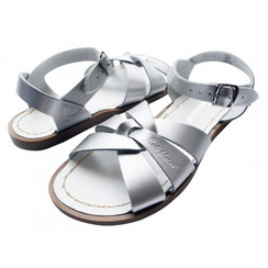 Saltwater Sandals Original Silver (Kid)