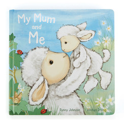 My Mum and Me Book