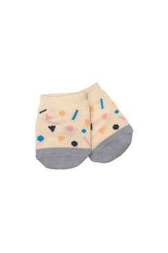 Wonderland I Ankle Socks
