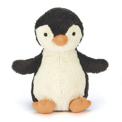 Peanut Penguin Large