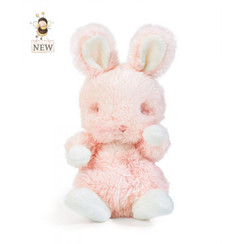 Wittle Spring Bunny Pink