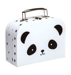 Little Suitcase Panda
