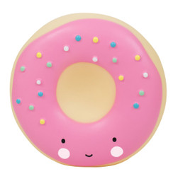 Donut Pink Money Box