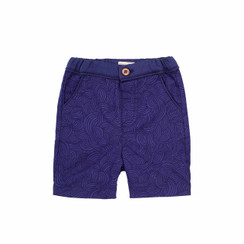 HannaBe Chino Shorts Waves