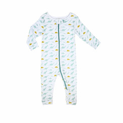 HannaBe Sleepy Romper Dinogration