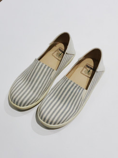 Denim Stripes Shoes