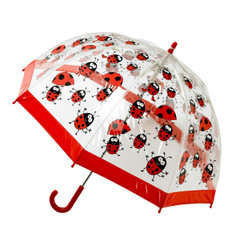 Bugzz Ladybird Umbrella